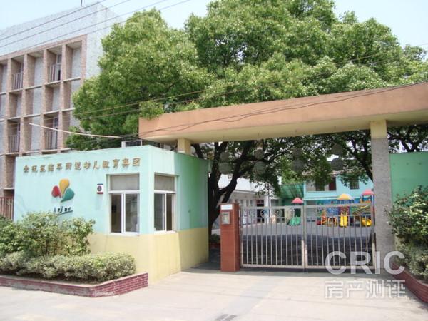 临平街道中心幼儿园(干河路)