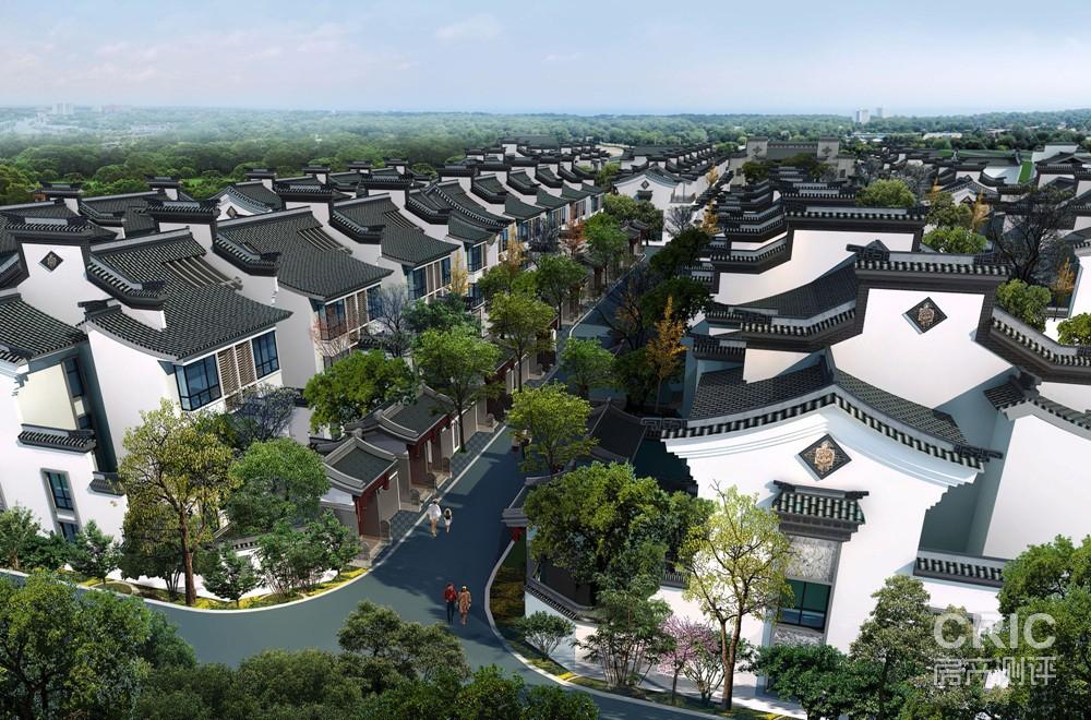 南京经济型别墅推荐_上海房价点评网