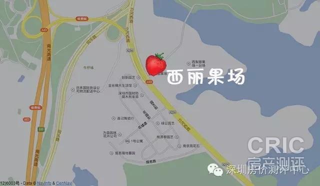 地址:深圳市南山区西丽镇野生动物园大门左侧