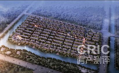 上海路勁上海院子樓盤詳情及房價