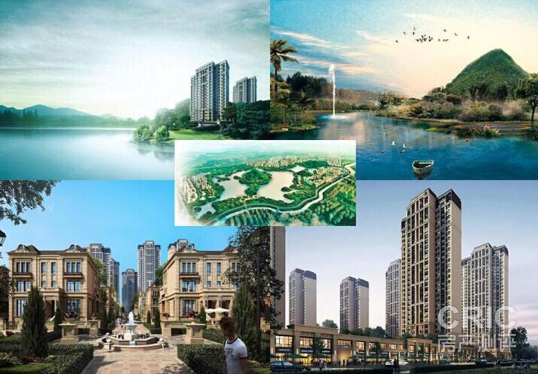 未来生活的家园-济南规划蓝图,华山将来变啥样