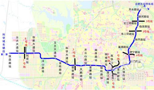 吴江4号线地铁线路图片 吴江4号线地铁线路图片大全 社会热点图片 非图片