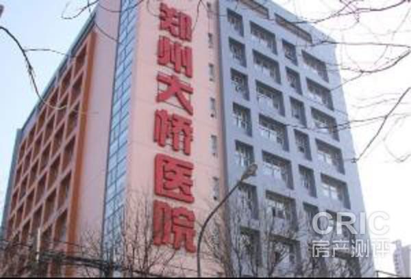 郑州大桥医院
